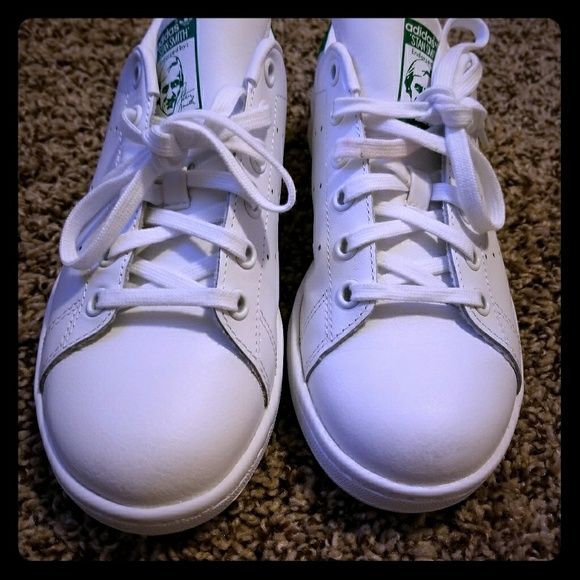newest 91cbe 985b0 Stan Smith collection Adidas